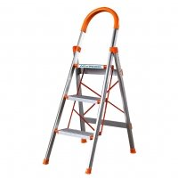 Advindeq Step Stool - ADS-703, 3- step