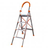 Advindeq Step Stool - ADS-704, 4- step