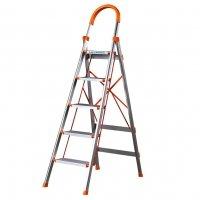 Advindeq Step Stool - ADS-705, 5- step