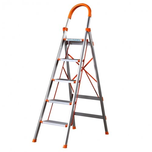 Advindeq Step Stool - ADS-705, 5- step