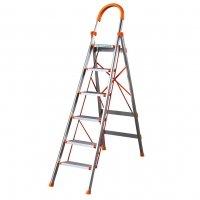 Advindeq Step Stool - ADS-706, 6- step