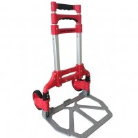 Advindeq 2-Wheeled Hand Trolley TL-85E