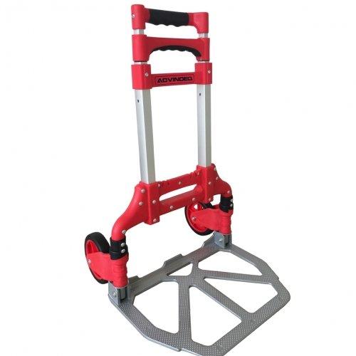 Advindeq 2-Wheeled Hand Trolley TL-85E
