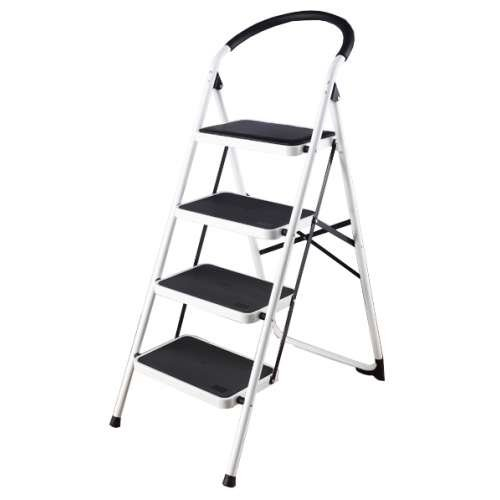 Advindeq Step Stool - ADS104, 4- step
