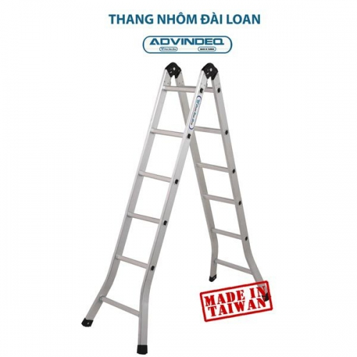 Advindeq Two-section Ladder Locked Auto B2–165