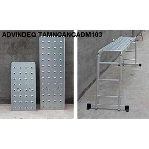 Platform for Advindeq ADM 103