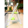 Advindeq Step Stool – ADS402, 2- step