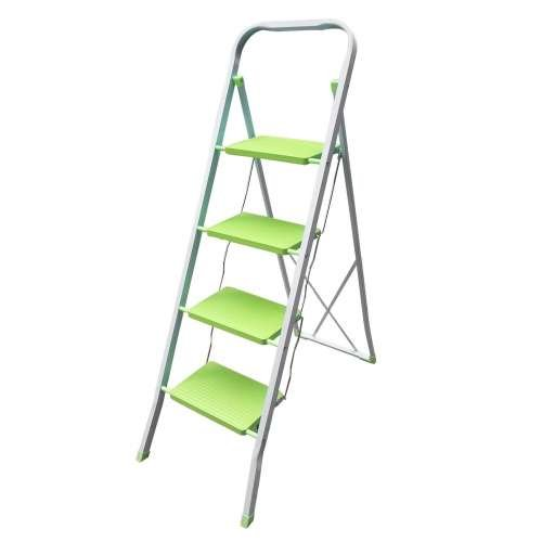 Advindeq Step Stool ADS404, 4- step