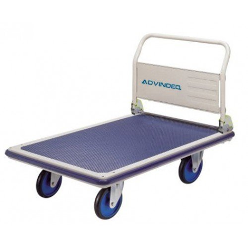 ADvindeq Hand Trolley TL-400