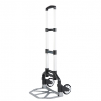 Advindeq 2-Wheeled Hand Trolley TL-85D