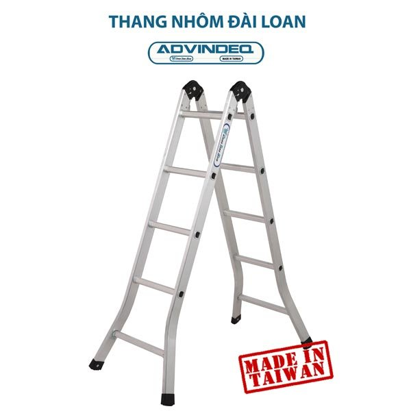 Advindeq Two-section Ladder Locked Auto B2–105